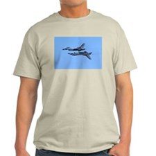 Airshow, USAF, Thunderbirds T-Shirt