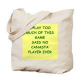canasta Tote Bag