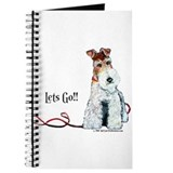 Fox Terrier Walk Journal