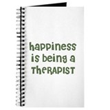Happiness is being a THERAPIS Journal
