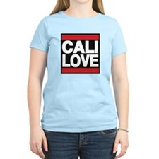 cali love red T-Shirt