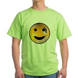 9-ball Smiley T-Shirt