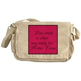 sacred-hearts-of-jesus-and-mary Messenger Bag