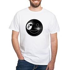 8-ball Smiley Shirt