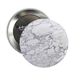 """Marble 2.25"""" Button (10 pack)"""
