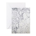 Marble Greeting Cards (Pk of 10)