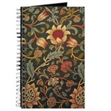 William Morris Evenlode design Journal