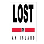 LOST Postcards (Package of 8)