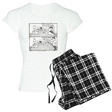 In Heaven - Pajamas