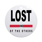 LOST Ornament (Round)