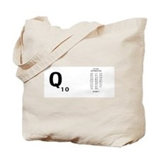 Quartermaster Tote Bag