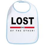 LOST Bib