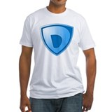 Super D Super Hero Design Shirt