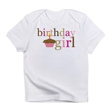 Funny One candle Infant T-Shirt