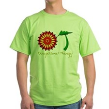Flower Power OT T-Shirt