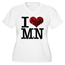 I Love MeN T-Shirt