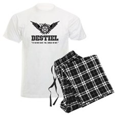 Destiel Quote Series 3 Pajamas