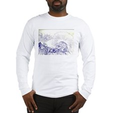 I had a vision Long Sleeve T-Shirt