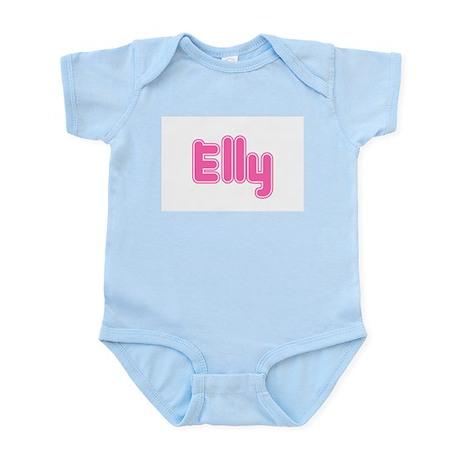 """Elly"" Infant Bodysuit"