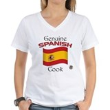 Genuine Spanish Cook T-Shirt