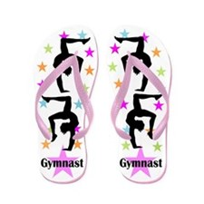 GYMNAST POWER Flip Flops