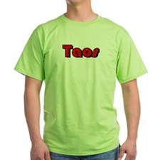Taos, New Mexico T-Shirt