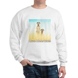 Love Meerkats Sweatshirt