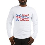 Ding Dong Long Sleeve T-Shirt