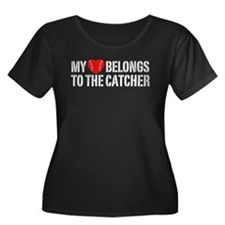 My Heart Belongs To The Catcher T