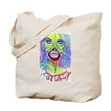 Zipperhead Tote Bag