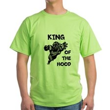 King Of The Hood T-Shirt