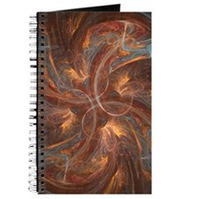 Flame Fractal Journal