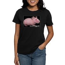 Skinny Pig T-Shirt