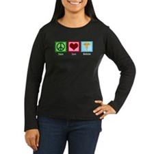 Peace Love Medicine T-Shirt