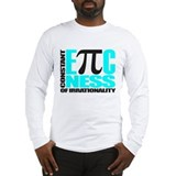 Constant EPICness of Irrationality Long Sleeve T-S