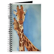 Giraffe - Journal