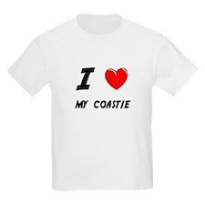 COAST GUARD Kids T-Shirt