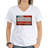 Fearless Veteran T-Shirt