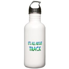 About Track Water Bottle