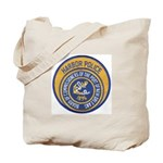 NOLA Harbor Police Tote Bag