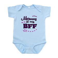 My BFF Infant Bodysuit