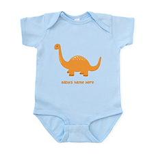 Funny Big Infant Bodysuit