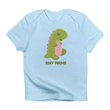 Unique Dino Infant T-Shirt