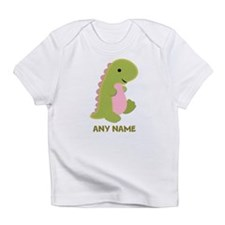 Funny Dino Infant T-Shirt