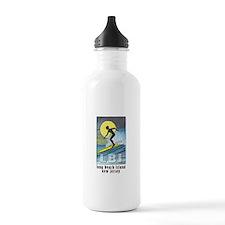 Surfer... Water Bottle