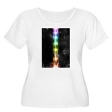 In Balance Plus Size T-Shirt