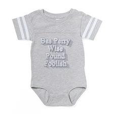 Peace, Love Longhorns Maternity T-Shirt