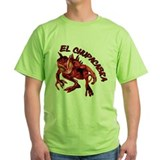 New Chupacabra Design 9 T-Shirt