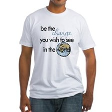 Be the change2 Shirt