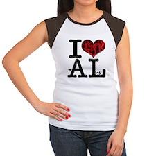 I Love bAL-lin Tee